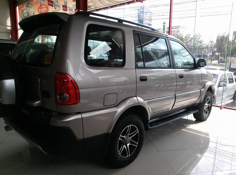 2014 Model Isuzu Sportivo For Sale | Autos Post