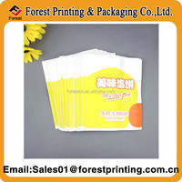 Kraft Paper Food bag,Cheap Brown Paper Bags,Fast Food Bag