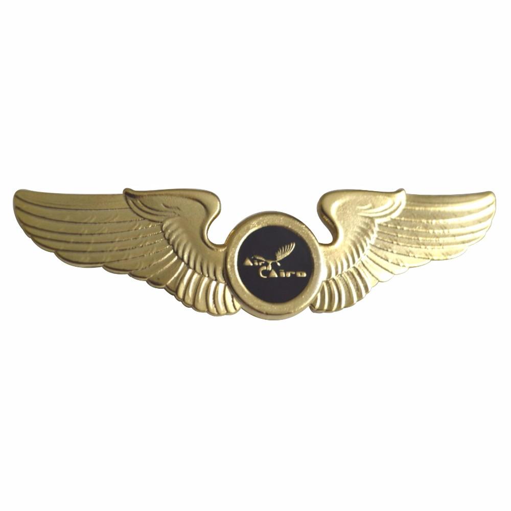 Good Pilot Wings Pin