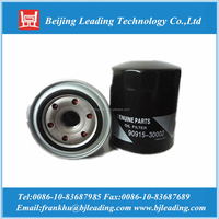 Auto Parts Oil filter 90915-30002 In Lubrication System for TOYOTA