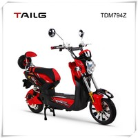 800w scooter electric with pedals tailg electric motorcycle nice chopper e motorcycle for sales TDM794Z
