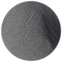 Iron powder, metal powder