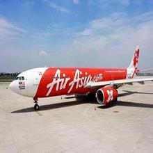 Air Freight from China to Penang,Sabah, Malaysia by Thai AirAsia/FD