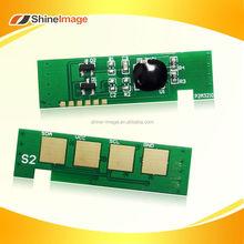clx 3305 toner reset chip for samsung clt-406s compatible toner cartridge