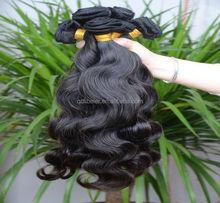 Wholesale factory price cheap Unprocessed 100% european hair color product