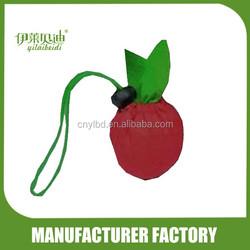 Lovely cherry Foldable Shopping Bag