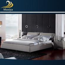 New Design Bunk Double Bed Room Set