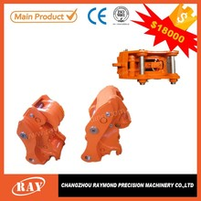 High performance new arrival 1.5-80 excavator quick hitch ,excavator quick coupler with CE