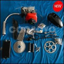 49cc Gas motor Bike handle start bicycle Engine kit