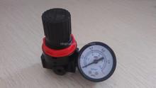 Airtac Type AR2000 air regulator ,low air pressure regulator 0~10bar ,port size:G1/4 air pressure regulator
