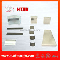 High Quality Neodymium Magnet rare earth magnet motors