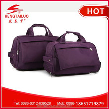 2015 new design portable hand luggage with high quality from china factory