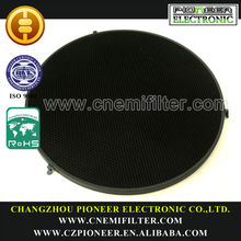 aluminum honeycomb for lamp decorative grille
