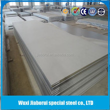 AISI 304 316 316l 2B Surface Stainless Steel Metal Plate/Sheet