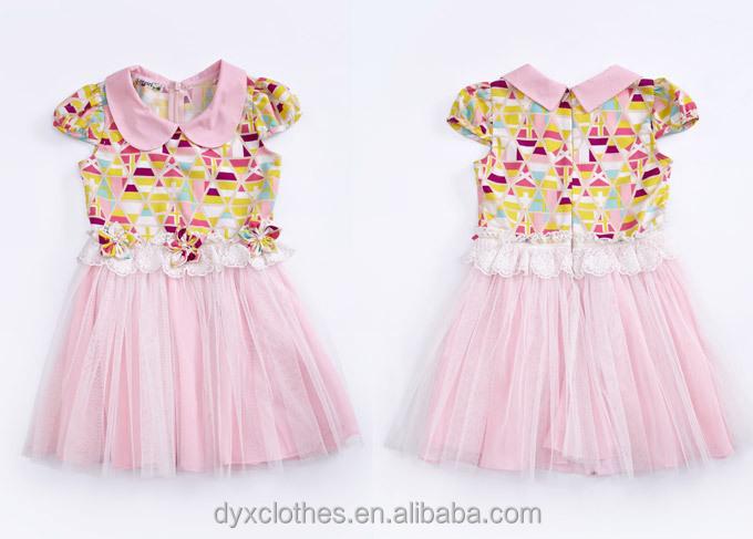 Baby Girl Dress Cutting Pattern Baby Dress Cutting Fashion