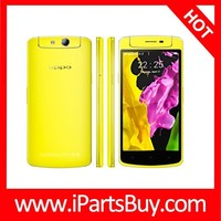 Mini style OPPO N1 16GB 5.0 inch big Screen Android Phone OS 4.3 3G Smart mobile Phone, Qualcomm Snapdragon 400