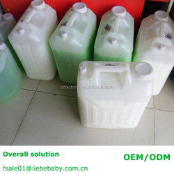 ODM OEM Hotel Used Supplies Eco-Friendly High concentrated Bulk Liquid Detergent Soap