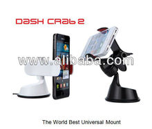 DashCrab 2 - Universal Car Mount for smart phone