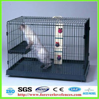 2013 new design cat cage (Anping factory, China)