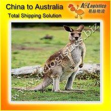 Qingdao China shipping agent to Australia