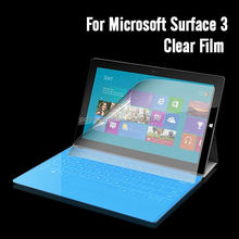 Wholesale alibaba Screen Protector for Microsoft Pro 3/Surface 3/surface pro 3 screen protector made in China