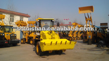wheel loader for sale/used wheel loader ZLY-928(3ton rated load+1.5m^3+WEICHAI engine)