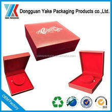 new products fashion gift packaging empty cosmetic cream box