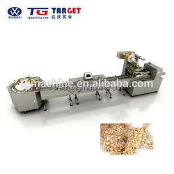 Professional Rotary disc arrangement packing line