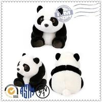 Factory Direct Sale New Design Plush Toy stuffed panda bear toys