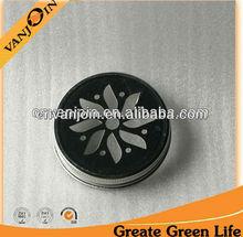 70mm Daisy Cut Mason Jar Aluminum Cap Wholesale
