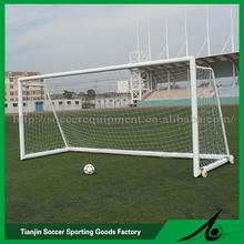 2015 New Design High Quality Football Soccer Goal