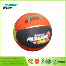 size 6 basketball