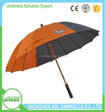 25 inches 16 ribs unique design cat rain umbrella novelty umbrellas