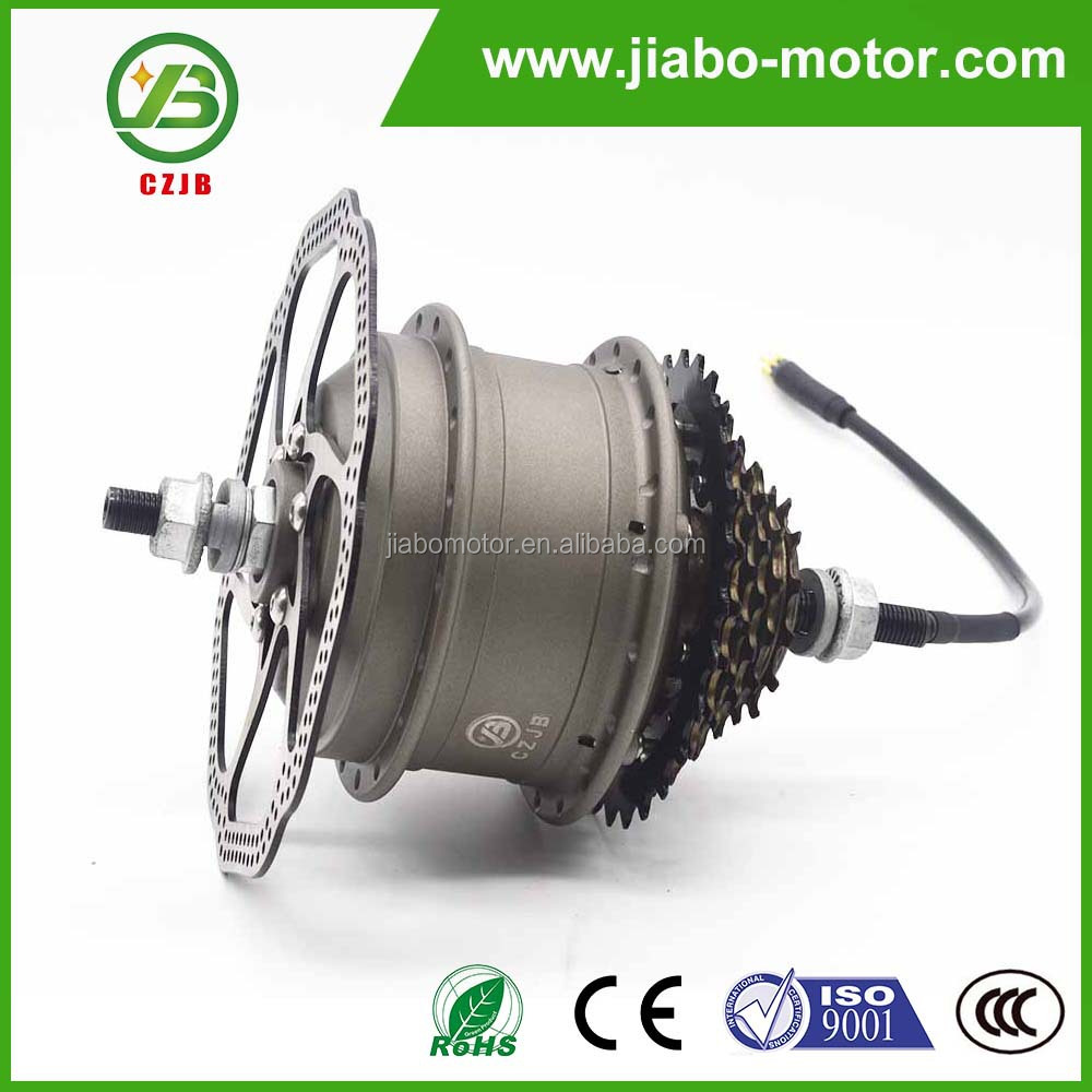 Jb 75a Gear Reduction Electric Small Gear Dc Motor 24v