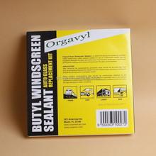 XGY 2015 year New type Auto-headlight sealant/glue/sealant adhesive/butyl windscreen sealant