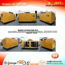 generadores eléctricos chinos