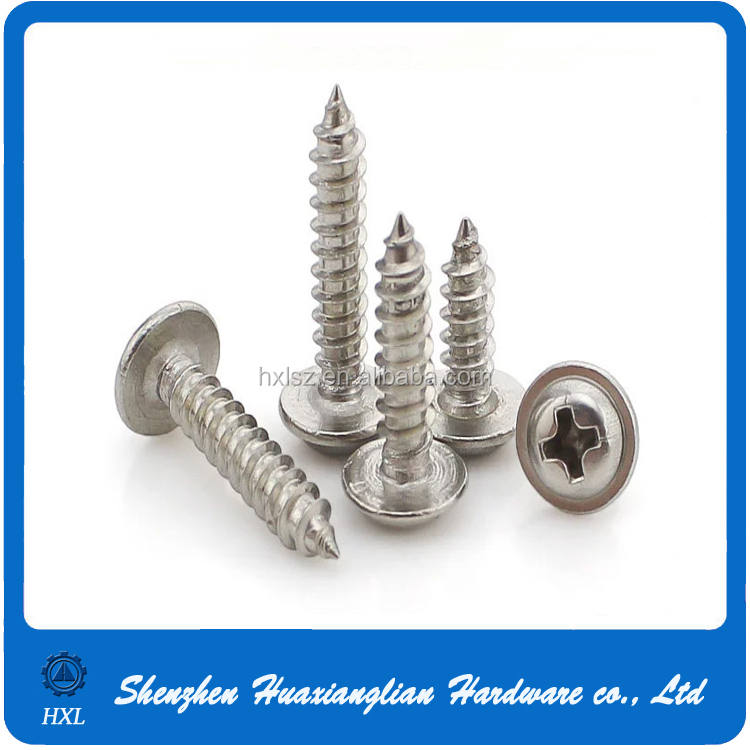 high quality of bed frame screws furniture screw for bed