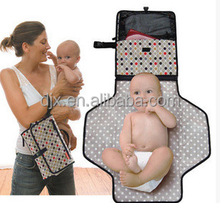 Changing baby Diaper mat /Mummy bags