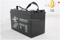 UL 12v 100ah batterie solaire 12v 100ah agm/gel lead acid deep cycle batteries canada