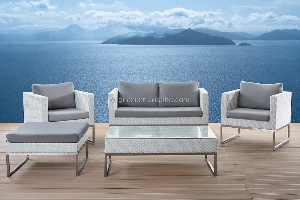 Meuble exterieur commercial for Dix30 meubles