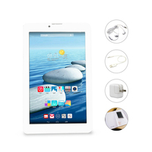 Dual core mtk 3g call function 7 inch tablet android