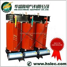 SC(B)9 series low loss 400kva distribution power transformer