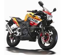 2015 new powerul 150cc/200cc/250cc racing motorcycle/ sports motorcycle(250AT-6)