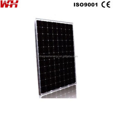 120W Custom Chinese Solar Panels Price