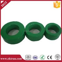 silicon iron wound tape transformer core