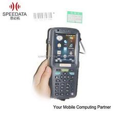 Handheld Portable support Java and C language hot sale long range uhf rfid card reader