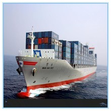 Container shipping from China to CHILE for all kinds of products -- Susan