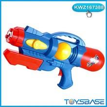 Plástico airsoft arma de brinquedo