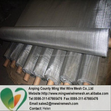 2015 stainless steel screen /Stainless Steel Wire Cloth with low price