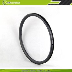 2015 New Hookless rim 26 inch rims 26 mountain bike rim 30mm wide bicycle tube 26